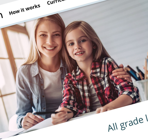 Study.com - Homeschool Page